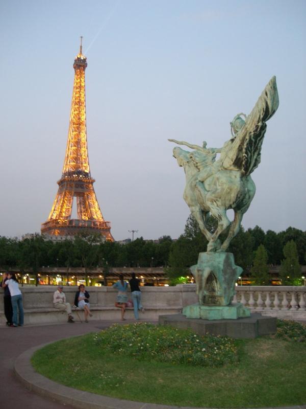 Paris-France In_par11