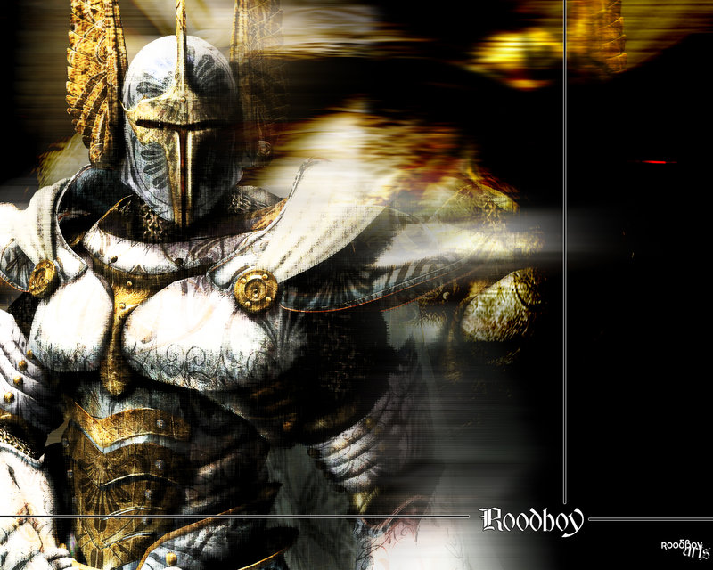 Ratnici svih vrsta Knight15