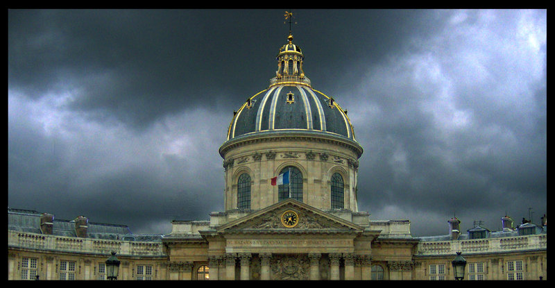 Paris-France Nuagea10