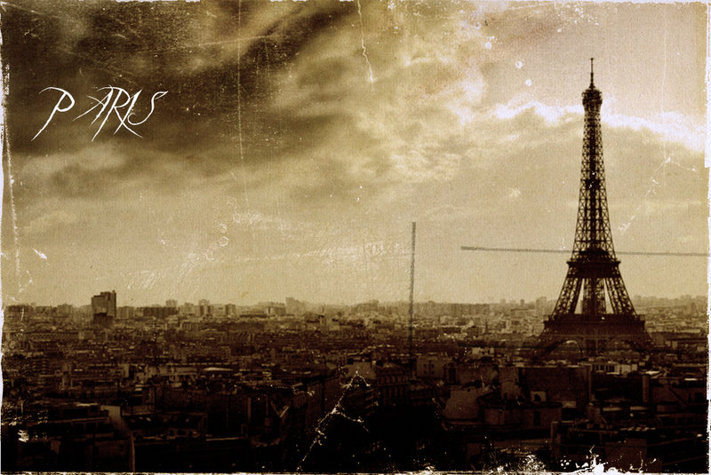 Paris-France Paris_21
