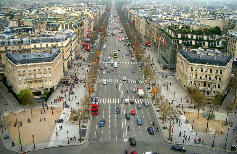 Paris-France Paris_28