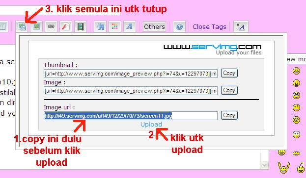 Cara UPLOAD Gambar - Page 2 Upload12