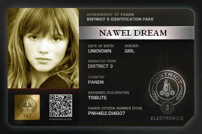 DREAM Nawel-3-Morte F310
