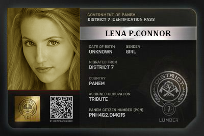 CONNOR Lena P.-7-Morte F710