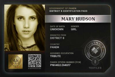HUDSON Mary-8-morte F811