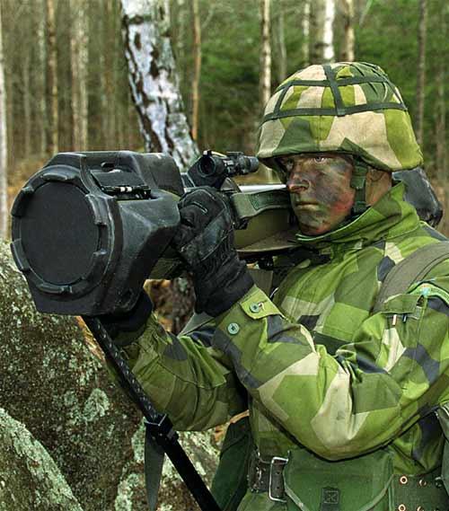 الصاروخ السويدي Bill 2 Mbtlaw10