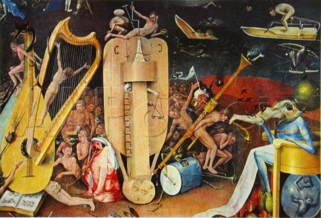 quand peinture et musique se conjuguent Bosch_10