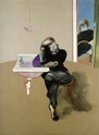 Rétrospective Francis Bacon à la Tate Britain Dyn00810