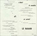 Poésie, typographie et graphisme (poésie graphique) Mallar10
