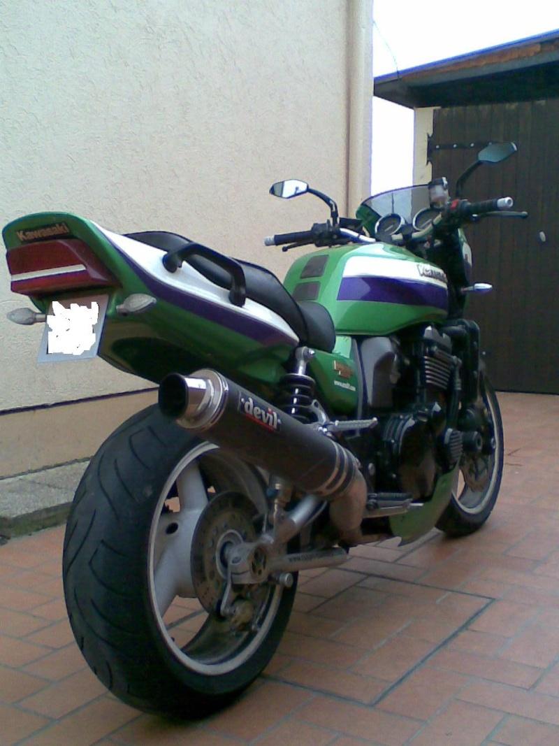 y'a t'il des motards sur le FOFO??? H10