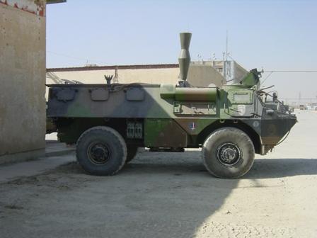 VAB heller ISAF Materi11