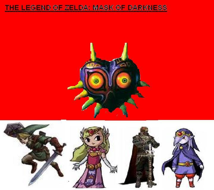 LOZ Mask of darkness Titre_13