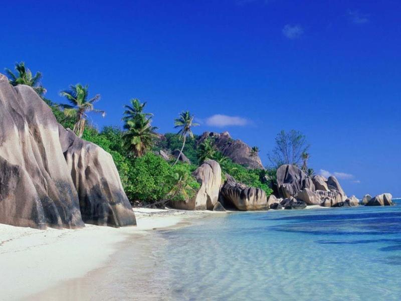 Top 10 des plus belles plages du monde ! Seyche10