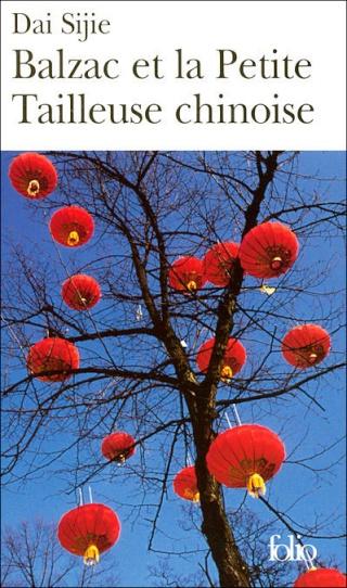 Balzac et la petite tailleuse chinoise, de Dai Sijie.  97820710