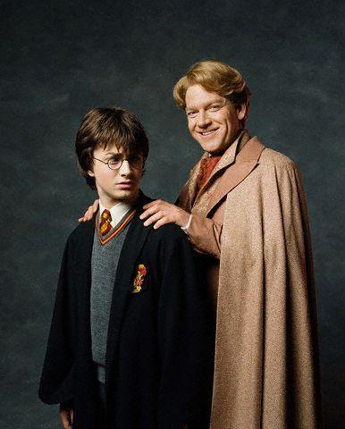 Harry Potter, tome 2.  Gilder10