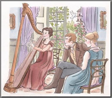 Jane Austen pour les enfants ! Realre13