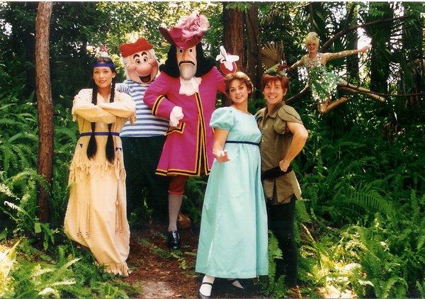 Peter Pan iel Neverl10