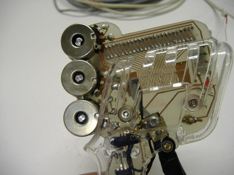 Pulsanti elettronici Come regolarli Masi_211