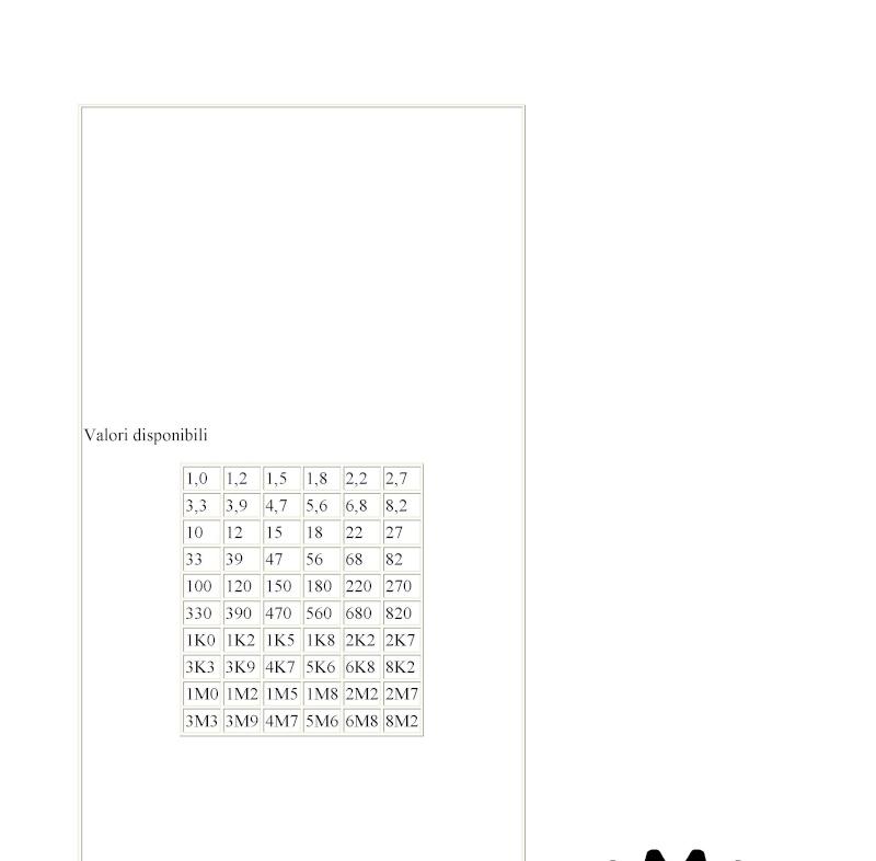 modifiche - Pulsanti  base (parma economy , mrrc ecc) Valori11