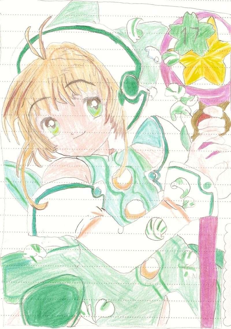 Desenhos by Ratuncio ^^ Digita17