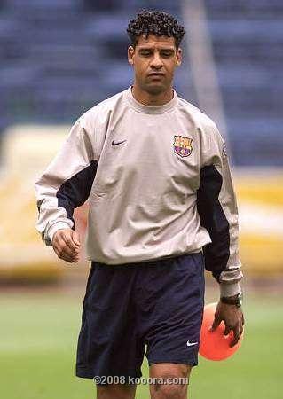 """ريكارد:.........""""كان شرفاً لي تدريب برشلونة وأنا المسئول الوحيد عن كل النتائجالإيجابية والسلبية""""............. Player10"""