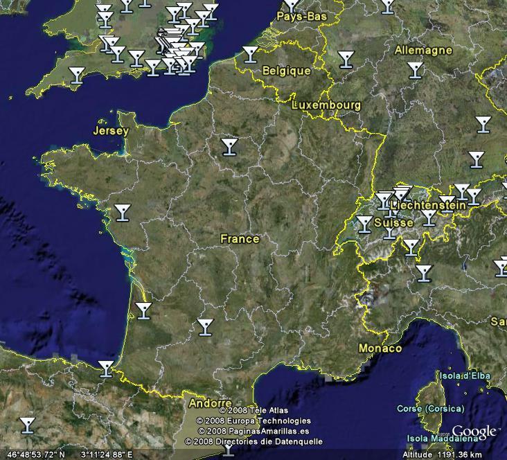 La France sous toutes ses coutures avec Google Earth - Page 3 Bars10