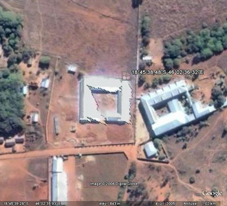 Drôle de bâtiment - Madagascar Batime10