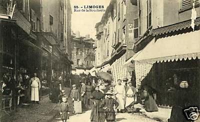 Limoges la méconnue, France Bouche12