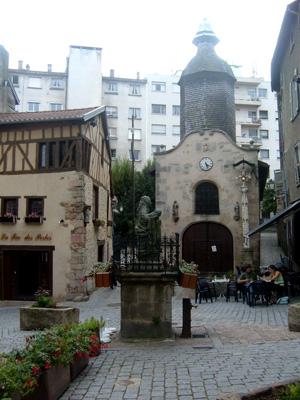 Limoges la méconnue, France Bouche17