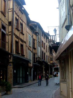 Limoges la méconnue, France Bouche18