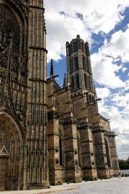 Limoges la méconnue, France - Page 2 Cath1110