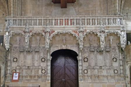 Limoges la méconnue, France - Page 2 Cath1410