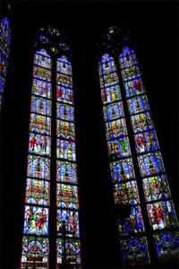 Limoges la méconnue, France - Page 2 Cath410