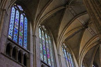 Limoges la méconnue, France - Page 2 Cath511