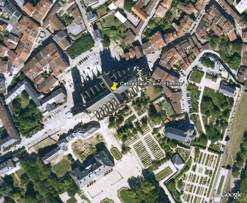 Limoges la méconnue, France - Page 2 Cathge10