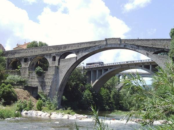 Ponts du Diable Ceret610