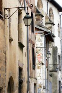 Limoges la méconnue, France Cite110