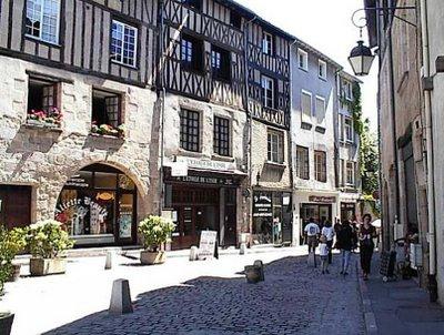 Limoges la méconnue, France Citeci10