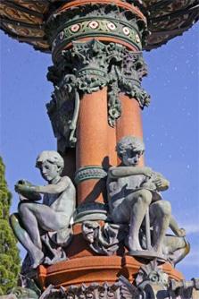 Limoges la méconnue, France Fontai11