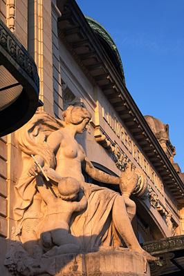 Limoges la méconnue, France Gare311