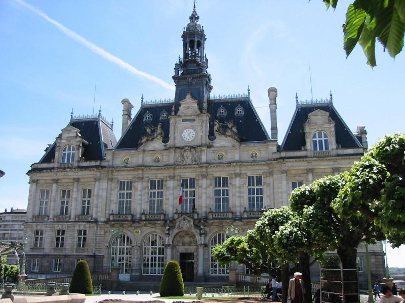 Limoges la méconnue, France Mairie10