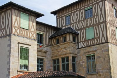 Limoges la méconnue, France - Page 2 Mdf610