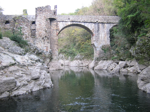 Ponts du Diable Montou10