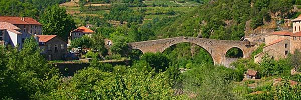 Ponts du Diable Olargu10