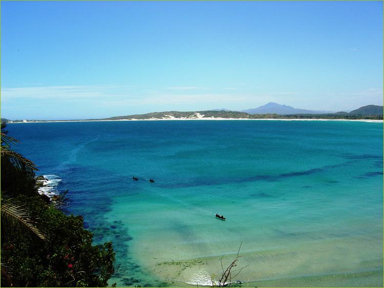 Anse de la source, la digue, seychelles,ocean indien Plage-10