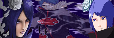 DD fairly tail completo Konan11