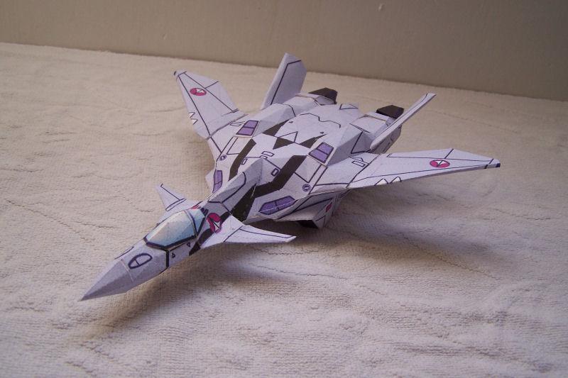Macross VF-11 Macros10