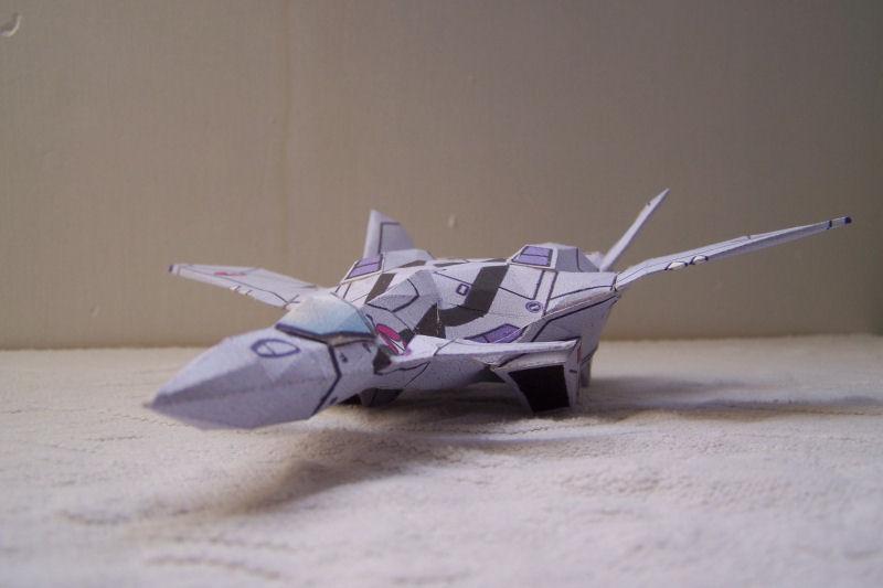 Macross VF-11 Macros11