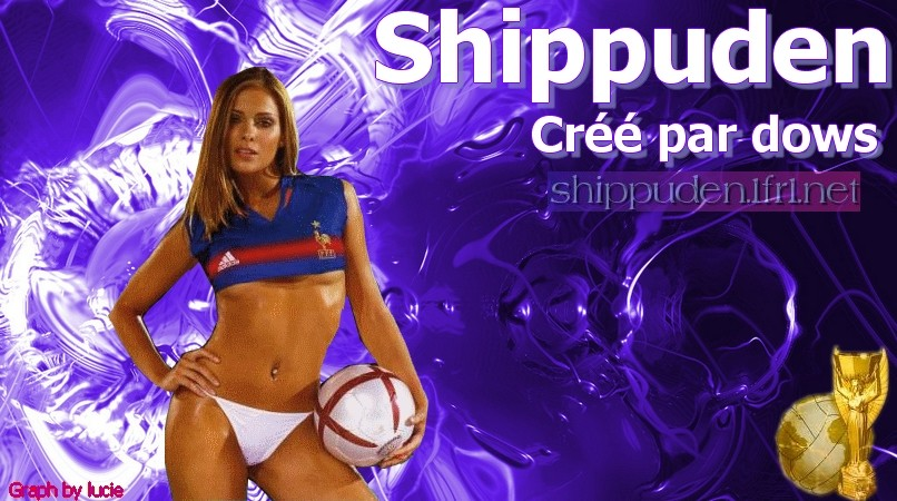 Team Shippuden