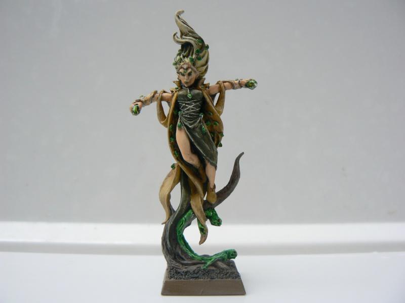 Figurine Elfes Sylvains Enchan13